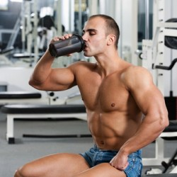Кортизол и разрушение мышц